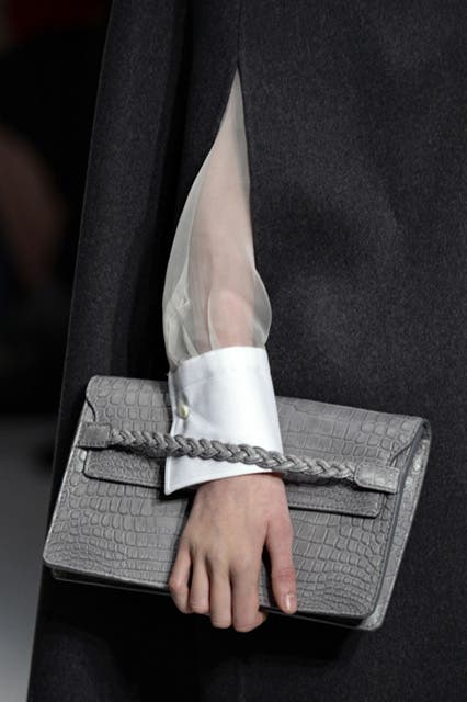 Grey - Valentino