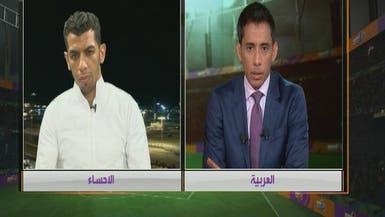 اتهامات متبادلة بين الطريدي ونادي الخليج