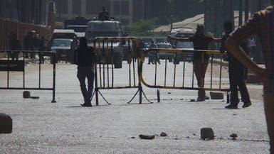 مصر.. انفجار عبوة قرب كمين شرطة بالطريق الدائري