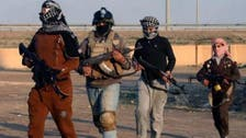 ISIS militants execute more than 40 tribesmen in Iraq's Anbar