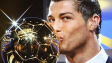 FIFA unveils players shortlisted for 2014 Ballon D'or award