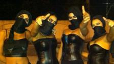ISIS-themed Halloween costumes flood social media