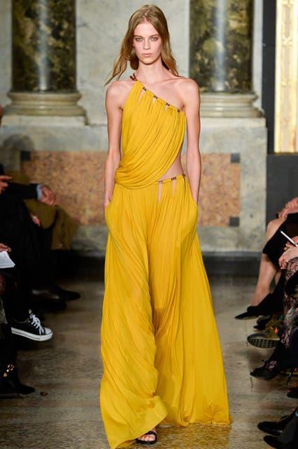 Yellow - Emilio Pucci