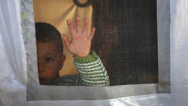 """""""داعش"""" يطلق سراح 25 تلميذاً كردياً اختطفهم في كوباني"""