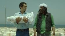 War reporter-turned movie maker turns camera on Egyptian slums