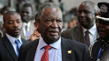 Zambian president Michael Sata dies at 77