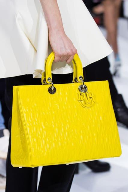 Yellow - Dior