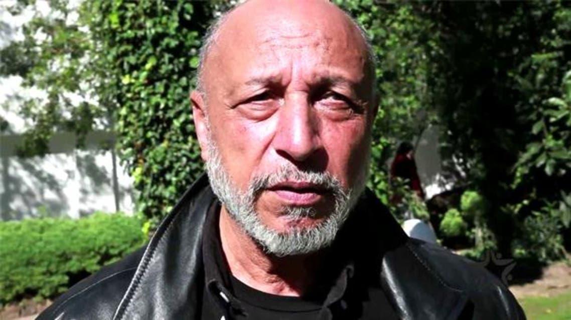 المخرج السينمائي المغربي الجيلالي فرحاتي