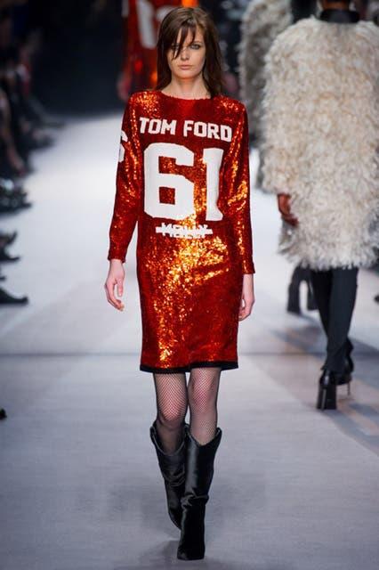 Orange - TomFord