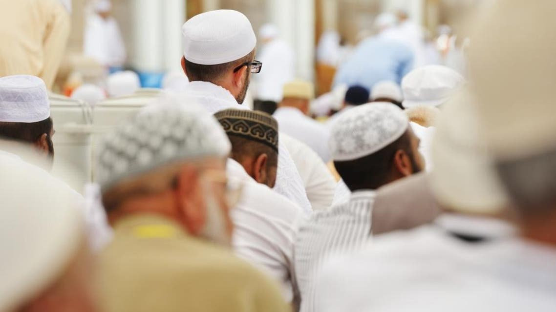muslim shutterstock