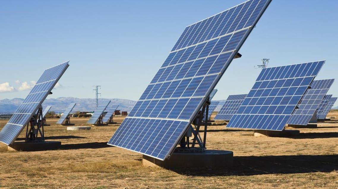 solar energy shutterstock