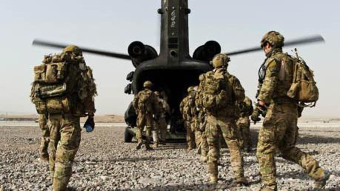(Photo courtesy of Australian Army)