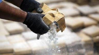 العراق.. العثور على مخزن مخدرات لدى داعش في ديالى