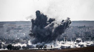 تقدم ملحوظ للأكراد في معارك كوباني