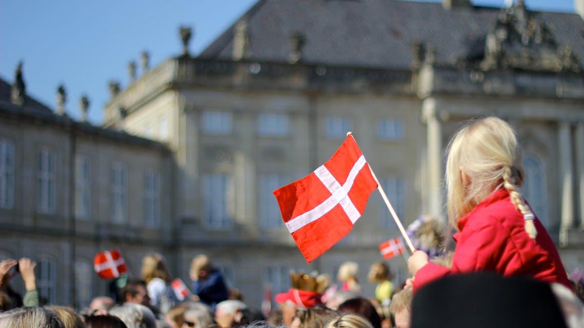 احتفالات في الدانيمارك دنمارك دنمرك دنمارك
