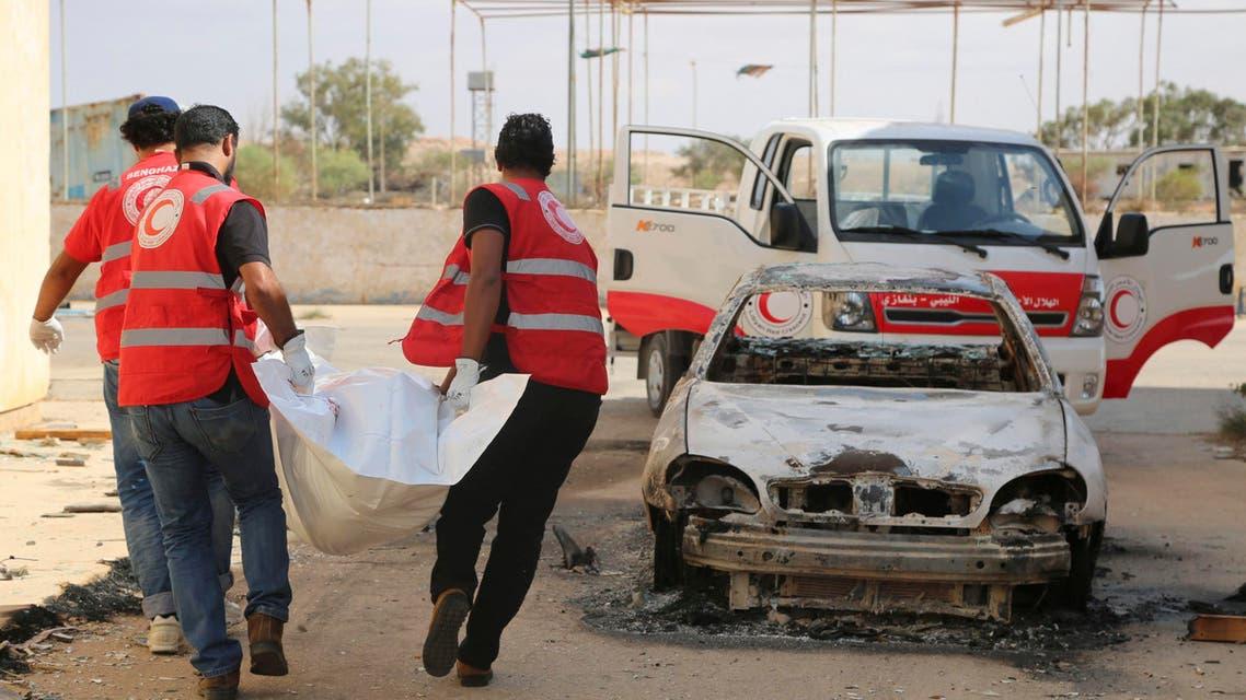ليبيا بنغازي libya benghazi bengazi