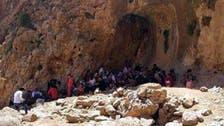 سيول الأمطار تجرف جثث الإيزيديين من على جبال العراق
