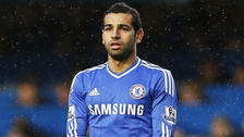 Chelsea's Jose Mourinho slams Egypt's Salah performance
