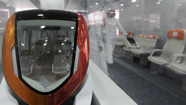 $22 5 billion Riyadh Metro 'a race against time' - Al