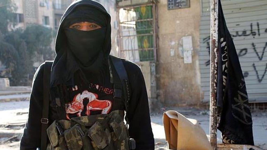 Jihad AFP -