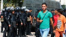 Egypt targets universities as last haven for political expression