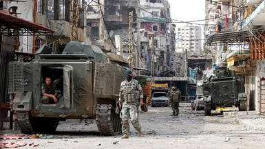 """""""أم الفقير"""" في لبنان.. مدينة بـ 25 جولة عنف"""