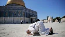 Jordan accuses Israel of 'state terrorism' in Jerusalem