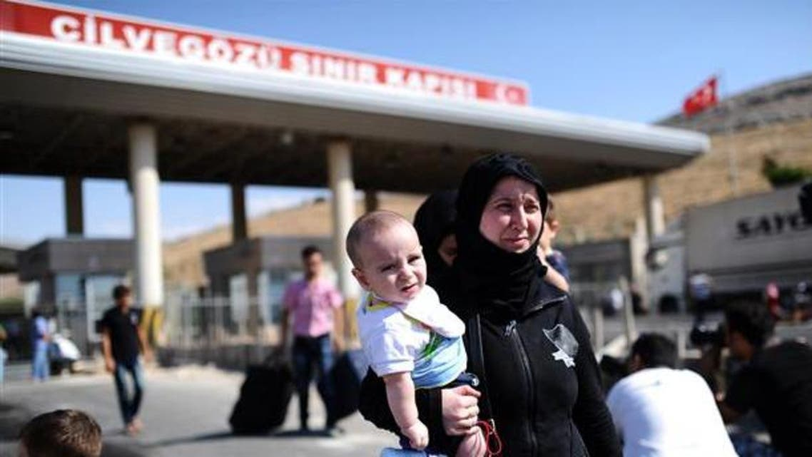 AFP - syria