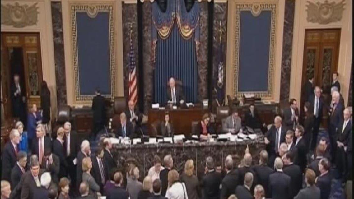 THUMBNAIL_ تاثير فوز الجمهوريين على اغلبية مقاعد مجلس الشيوخ على السياسة الخارجية