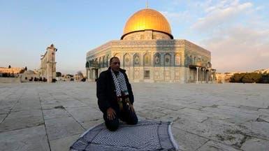 أوقاف القدس تحذر إسرائيل من المساس بالمسجد الأقصى
