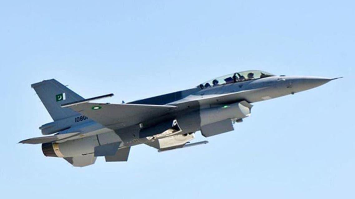 Pakistani Fighter Jet