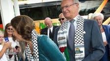 اسرائیل نے سویڈن سے اپنا سفیر واپس بلا لیا