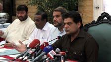 کراچی : کارساز حملے میں ملوّث مشتبہ دہشت گرد گرفتار