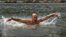 TV program claims Putin is 'terrified' of ageing
