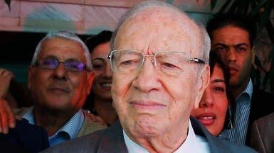 السبسي: بن قردان عاصمة تونس ودعاة الانفصال واهمون