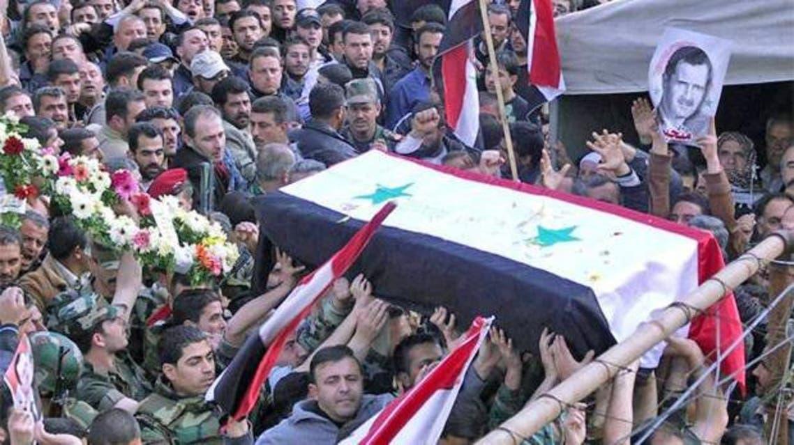 AFP - Assad
