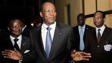 بوركينافاسو: رئيسان عسكريان بعد رحيل كومباوري