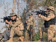 """اشتباكات عنيفة بين القوات العراقية و""""داعش"""" بالرمادي"""