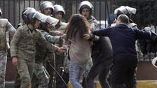 Egypt steps up efforts ahead of U.N. human rights review