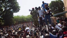 Second soldier claims he is Burkina Faso's president