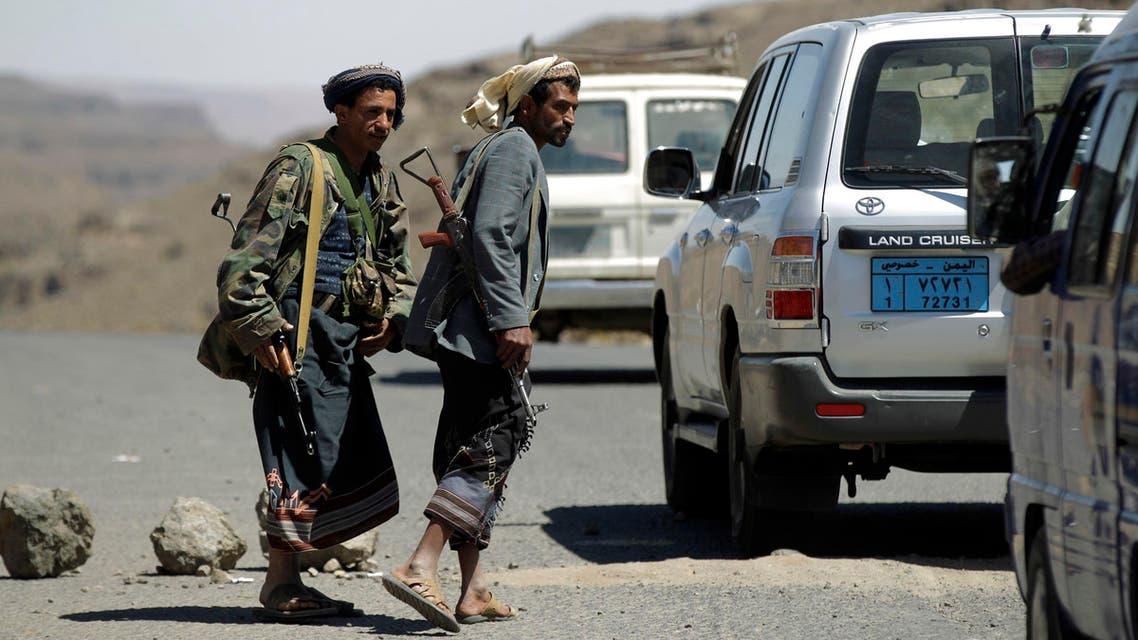 الحوثيون اليمن 3