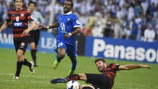 Al-Hilal fans praise club's showing despite Riyadh defeat
