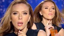 SodaStream 'sorry' for Scarlett Johansson advert