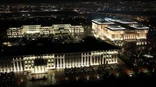 Erdogan's new $350 mln palace draws controversy