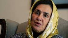 افغان خاتون اول پردے پر پابندی کی حامی نکلیں