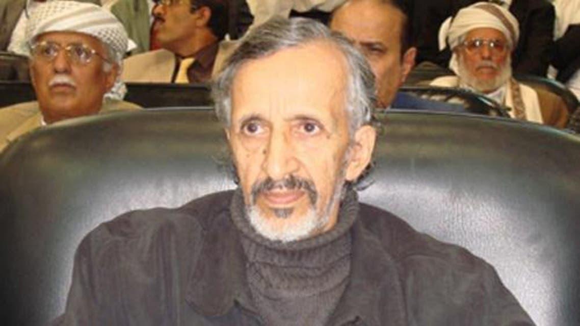 الدكتور محمد عبدالملك المتوكل