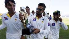 پاکستان کی آسٹریلیا کے خلاف ٹیسٹ سیریز میں تاریخی جیت