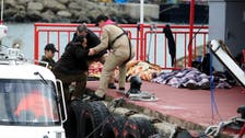 Boat sinks in Black Sea near Istanbul, at least 24 migrants killed
