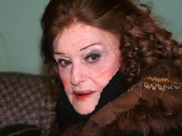 وفاة الفنانة مريم فخر الدين بعد صراع طويل مع المرض