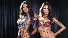 Bedazzled! Lebanese jewelers make $2 mln bras for Victoria's Secret